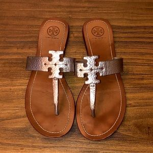Tory Burch Moore Sandals